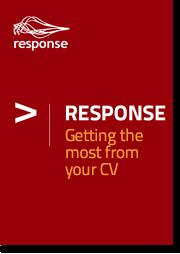 Response Recruitment CV Tips: Employment Gap