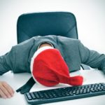 5 Ways Recruiters Can Stay Productive Over the Festive Season
