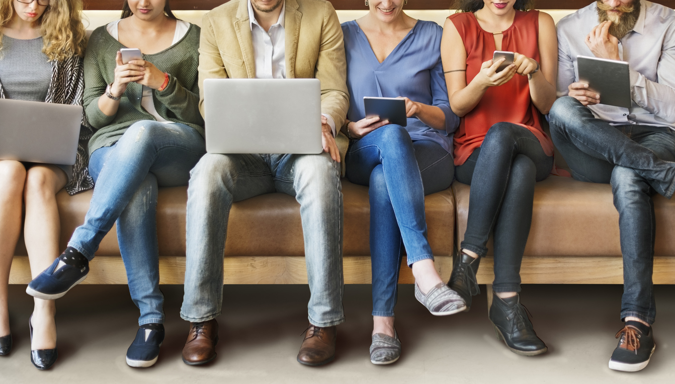 8 Social Media Tools to Give Your Recruitment Drive a Boost