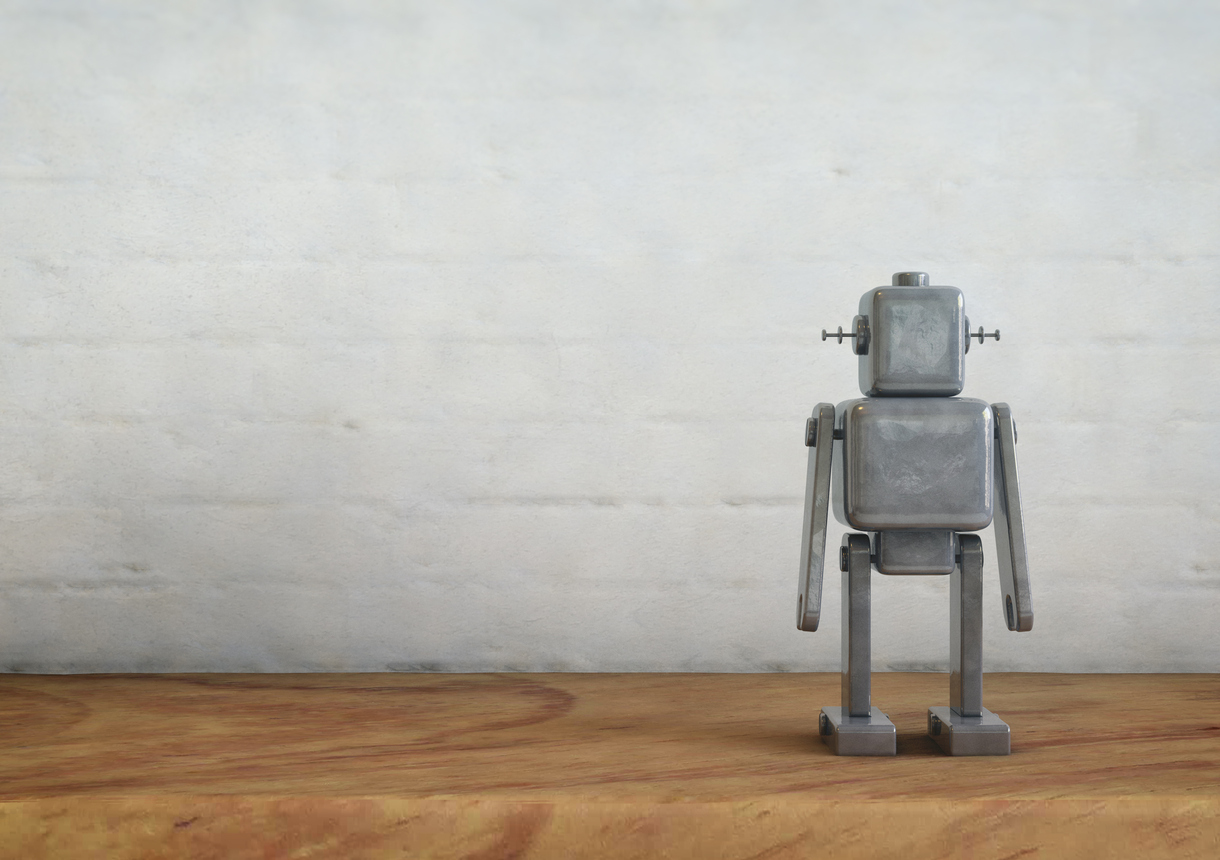 How Artificial Intelligence Can Change Recruitment Forever