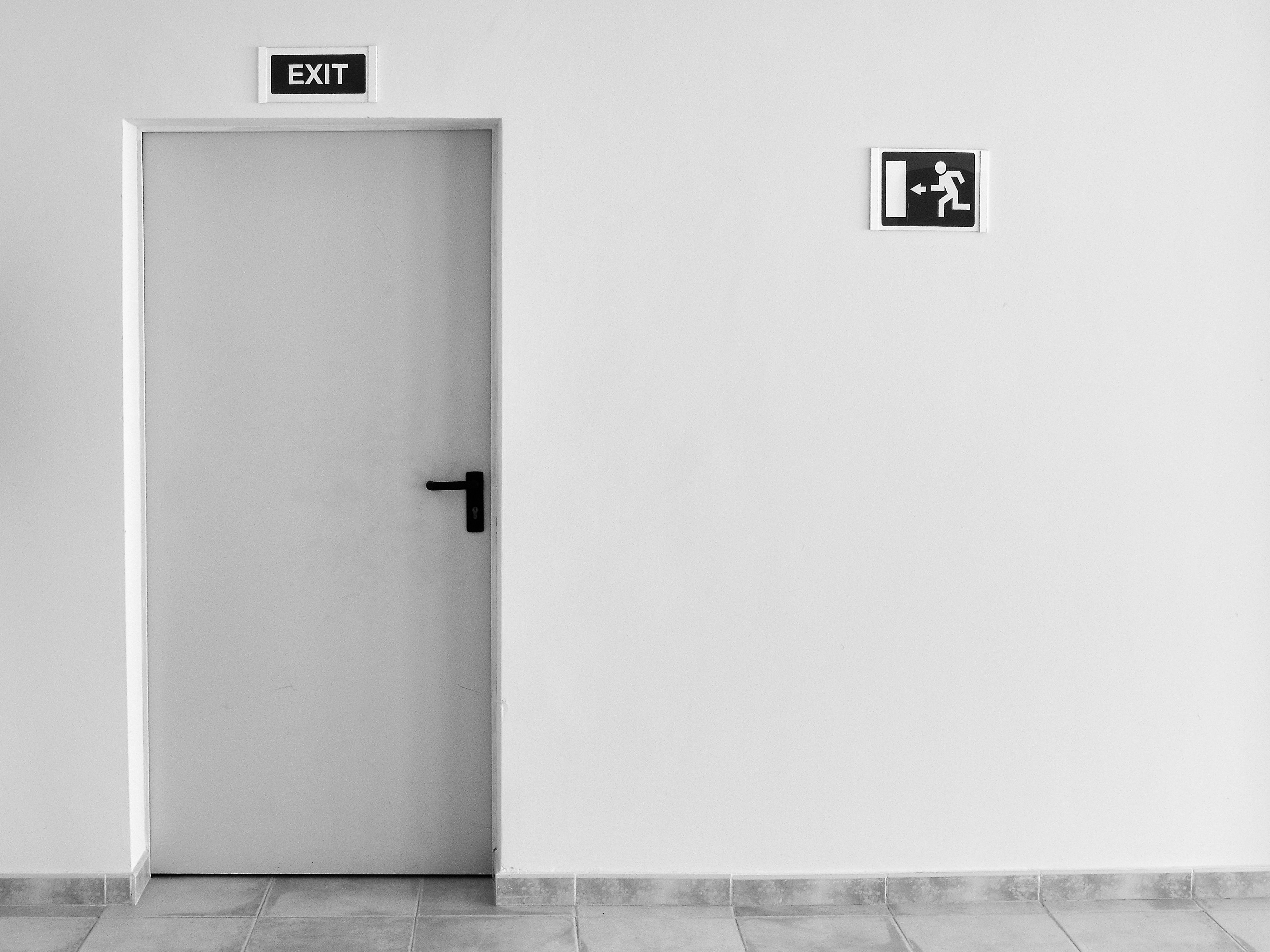 4 Reasons Why You should Carry Out Exit Interviews