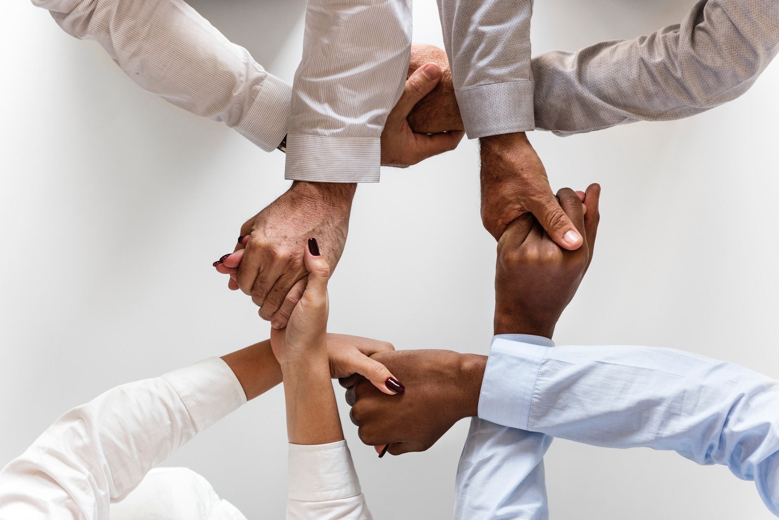 5 Reasons Why You Should Employ a Diverse Workforce