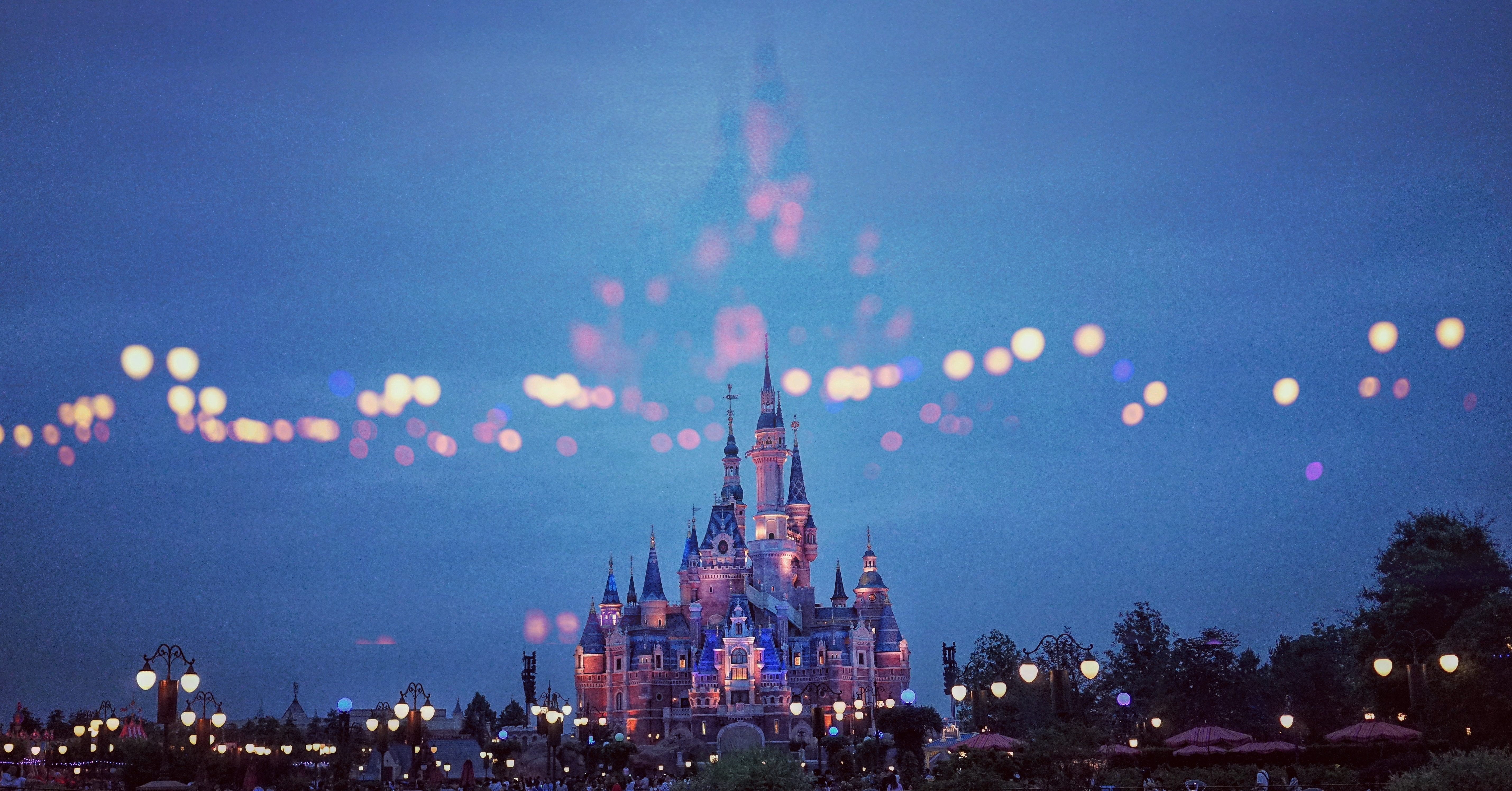 4 Ways Disney Can Inspire Your Recruitment Drive