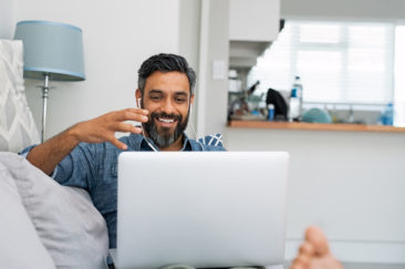 Tips for Managing Work From Home Employees