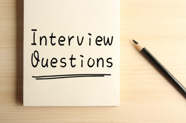 Interview Questions asked by famous brands