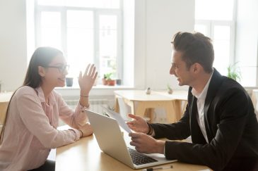How to improve my interview game