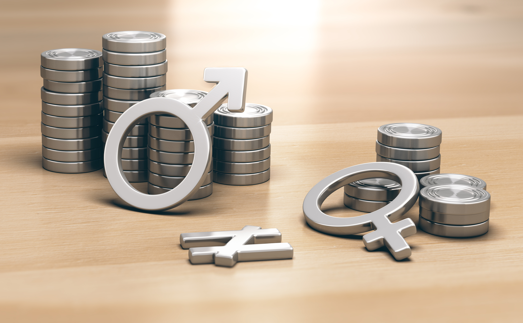 4 Ways to Close the Gender Pay Gap in Your Business